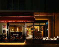 AOI cafe 新栄店のおすすめポイント1