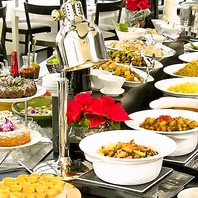 Singapore Lunch Buffet