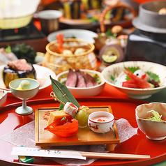 日本料理 備徳 堺東のコース写真