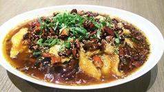 天神橋 上海食苑の写真