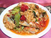 シヤー トムヤムクン ポーチャナーのおすすめ料理3