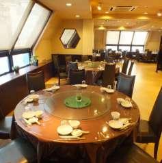 雅苑酒家 南京町本店の特集写真