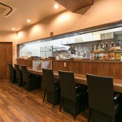 TARO's Kitchen 浦島の特集写真