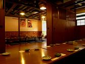 宴会に最適完全個室。小規模宴会から、20名・30名などOK!最大40名までの宴会が可能!お問い合わせはお早めに♪