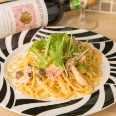 スパゲッティキッチン OTTOの写真