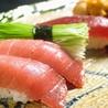 寿々女寿司 すずめずしのおすすめポイント1
