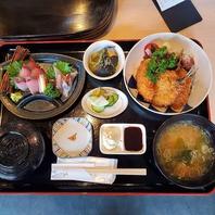 【お食事のみでも大満足】ご飯セットでお好みの定食に!