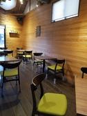 カフェ ジータ 奈良の雰囲気2