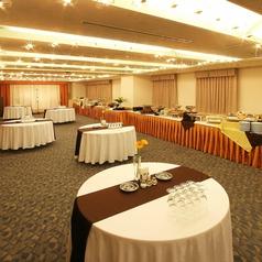新宿ワシントンホテル 新館 宴会場の写真
