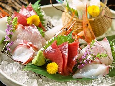 寿司割烹 紫宸殿 花月のおすすめ料理1