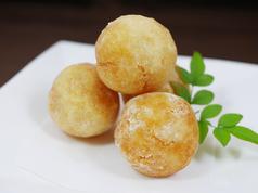 チーズポテトボール (4こ)