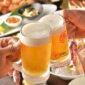 【平日限定コース】 肉寿司12種が食べ比べできるお得なコースは二時間飲み放題付き14品4000円からご用意しております。各種ご宴会にどうぞご利用くださいませ。