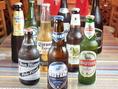 プレミアムモルツ・アサヒビール・サッポロビール・青島ビール・サンミゲル・ハイネケン・バドワイザー・ジーマ・コロナ・インドビール・シンハー・ネパールビール