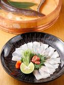 寿司 活魚 こころのおすすめ料理2