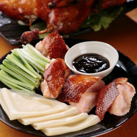 中華料理 本店新宿110ビル店 | 謝朋殿