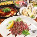 鉄板ダイニング ju-shi じゅーしのおすすめ料理1
