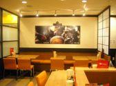 麺屋 空海 センター北店の雰囲気2