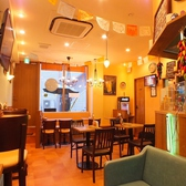 CHILES Mexican Grill チレス メキシカン グリル 原宿の雰囲気3