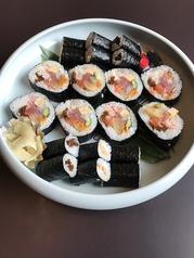 【巻き物】上太巻寿司