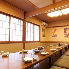 六文銭 浜松市の雰囲気1
