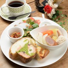 SAKURA CAFEのおすすめ料理1