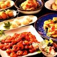 【オーダーメイドフルコース】 あなただけのコース料理→2800円~!