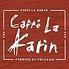 Caffe La Karin 花梨のロゴ