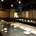 博多もつ鍋 馬肉 九州自慢 奈良三条通店の雰囲気1