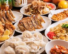 餃子食堂マルケン 西宮北口店の写真