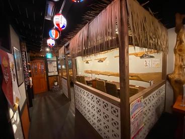 沖縄料理 かなでちの雰囲気1