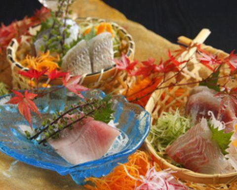 魚は港直!野菜は農家直!天然の食材と仕入に徹底してこだわりを持つ【弥平 新子安店】