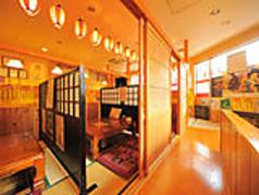 キリンビヤホール 高崎の写真