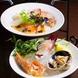 【築地直送鮮魚×ワイン】新鮮な魚イタリアン♪