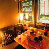 隠れ家個室 和食 とりうお TORI 魚 池袋本店の雰囲気3