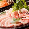 料理メニュー写真◆ お手軽しゃぶセット ◆ 鹿児島産 豚しゃぶコース ◆