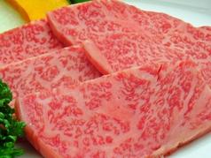 伊豆高原 焼肉 かだんのおすすめ料理1