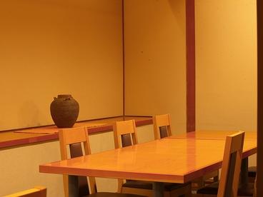 寿司割烹 紫宸殿 花月の雰囲気1