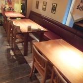 【スモークカフェ】ゆったりソファー付のお席