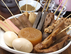 季節料理と静岡おでん しんばの雰囲気1
