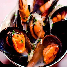 ブラッスリー ムー Brasserie MUHのコース写真