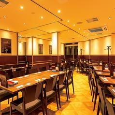 銀座ライオン ビヤレストラン 川崎駅前店の雰囲気1