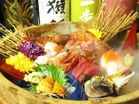 東口屈指☆旨い酒と肴で大人気の【千石】最大150名までご宴会可能!
