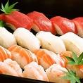 お寿司も食べ放題メニューに加わりました★大きな看板が目印!難波,心斎橋で人気の焼肉寿司しゃぶしゃぶ食べ放題!