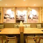 TSUKUMO食堂 豊田t-FACE店の雰囲気2