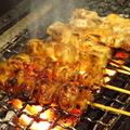 料理メニュー写真【人気ナンバー2】串焼盛り合わせ 8本