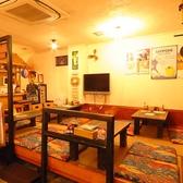 沖縄食堂 風の雰囲気2