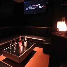 貸切 パーティー VIP ROOM 渋谷の雰囲気1
