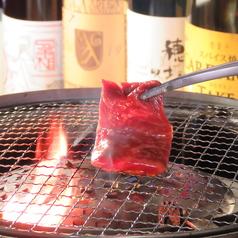 焼肉ショップまんちいの写真