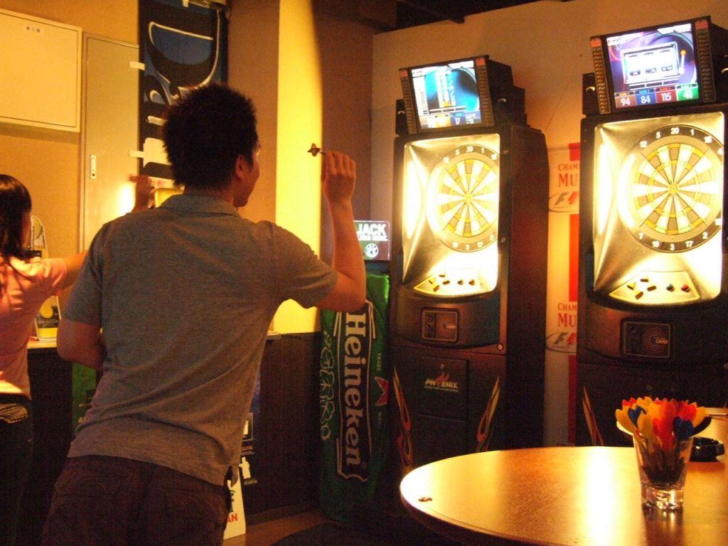 Sports Bar Baccarat (バカラ)|店舗イメージ4