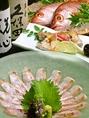 脂ののった新潟の高級魚【のど黒】を塩焼き・お刺身で…